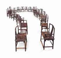 Fairytale – 1001 Chairs