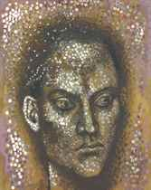 Portrait of Charles Henri Ford (1908-2002)