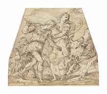 DOMENICO CAMPAGNOLA (VENICE? CIRCA 1500-1564 PADUA)