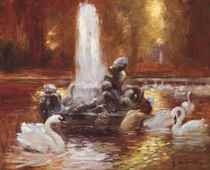 Gaston La Touche (French, 1854-1913)