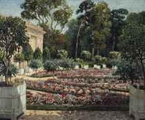 Les Jardins de Château Bagatelle