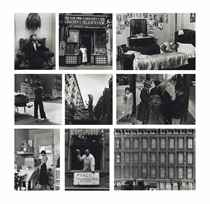 Selected Images from Harlem Document, 1932–1940