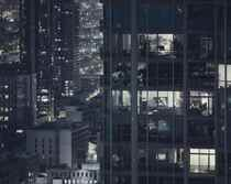 Transparent City #88, 2007