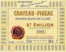 Château Figeac 1970