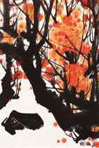 SHIY DE JINN (XI DEJIN, CHINA, 1923-1981)