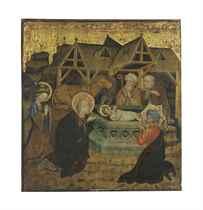 Juan Mates (Villafranca del Panadès c. 1370-1431 Barcelona)