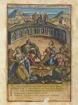 CIRCIGNANO, Niccolò, called Pomarancio (dc1596) Ecclesiae mi