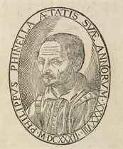 FINELLA, Filippo (b1584) De duabus conceptionis, & respirati