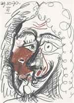 Pablo Picasso (1881-1973)