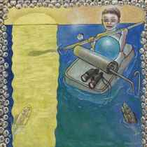Boy in a Sardine Can