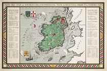 IRISH FREE STATE & NORTHERN IRELAND