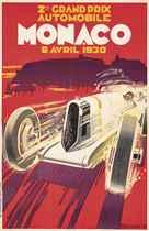 MONACO, 1930