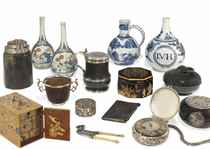 A DUTCH FAMILY COLLECTION OF 17TH-18TH CENTURY WORKS FORMED