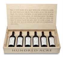 Hundred Acre, Ark Vineyard, Cabernet Sauvignon 2007