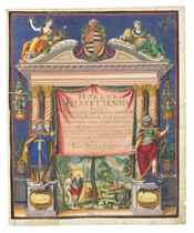 BESLER, Basilius (1561-1629) Hortus Eystettensis, Spring and