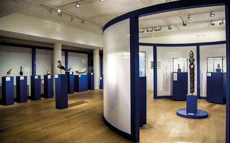 Virtual tour: Splendours — Mas auction at Christies