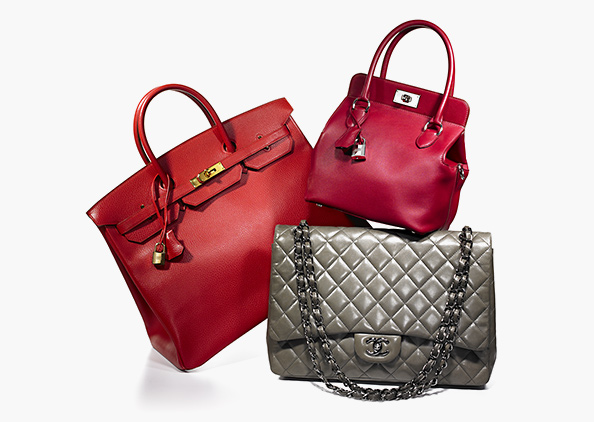 Christie's Handbag Shop