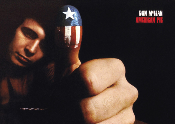 Don McLean's 'American Pie'