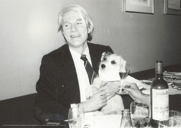 Andy Warhol @ Christie's: Best in Show
