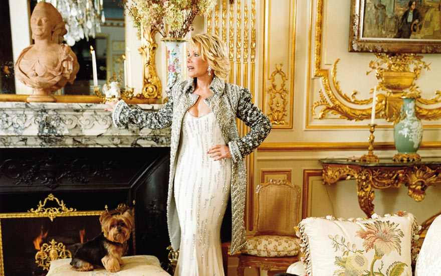 The Private Collection of Joan Rivers