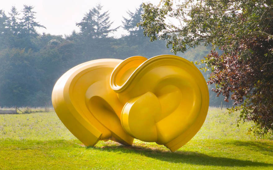 Presenting the Cass Sculpture Foundation