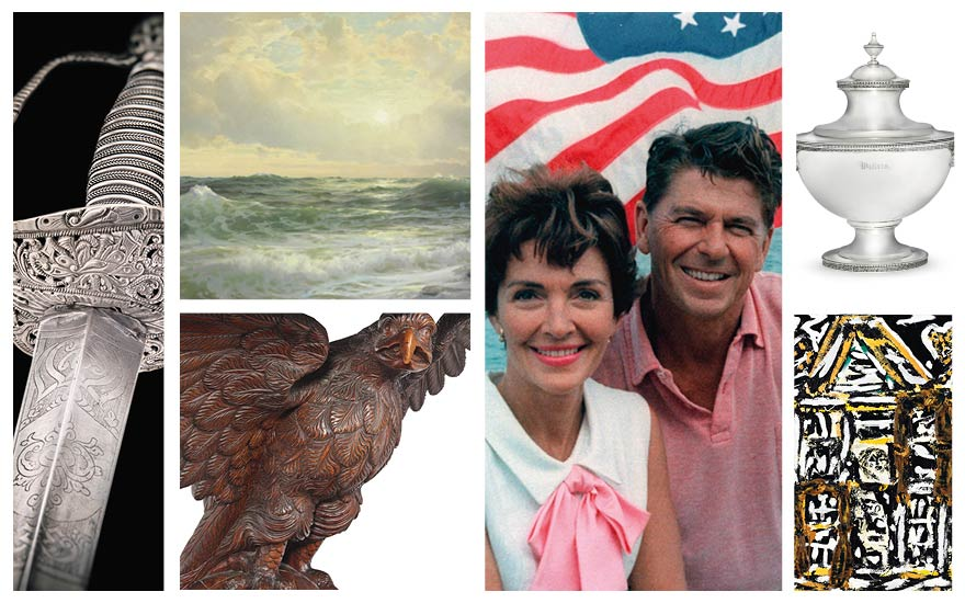 Americana Week at Christie's