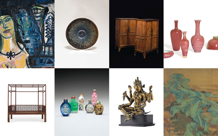 Christies Celebrates Asian Art