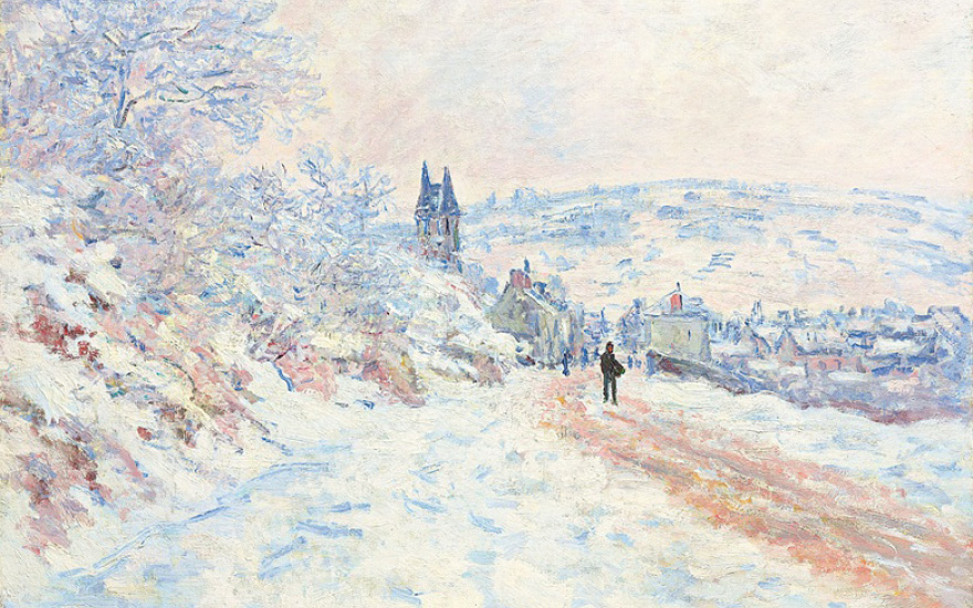 Works by Monet, Cézanne, Gauguin and more