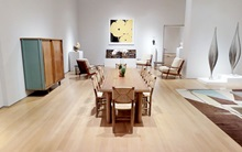 Your own private view of our D auction at Christies