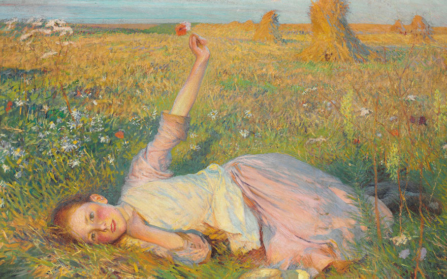 Modern British & Irish Art and British Impressionism