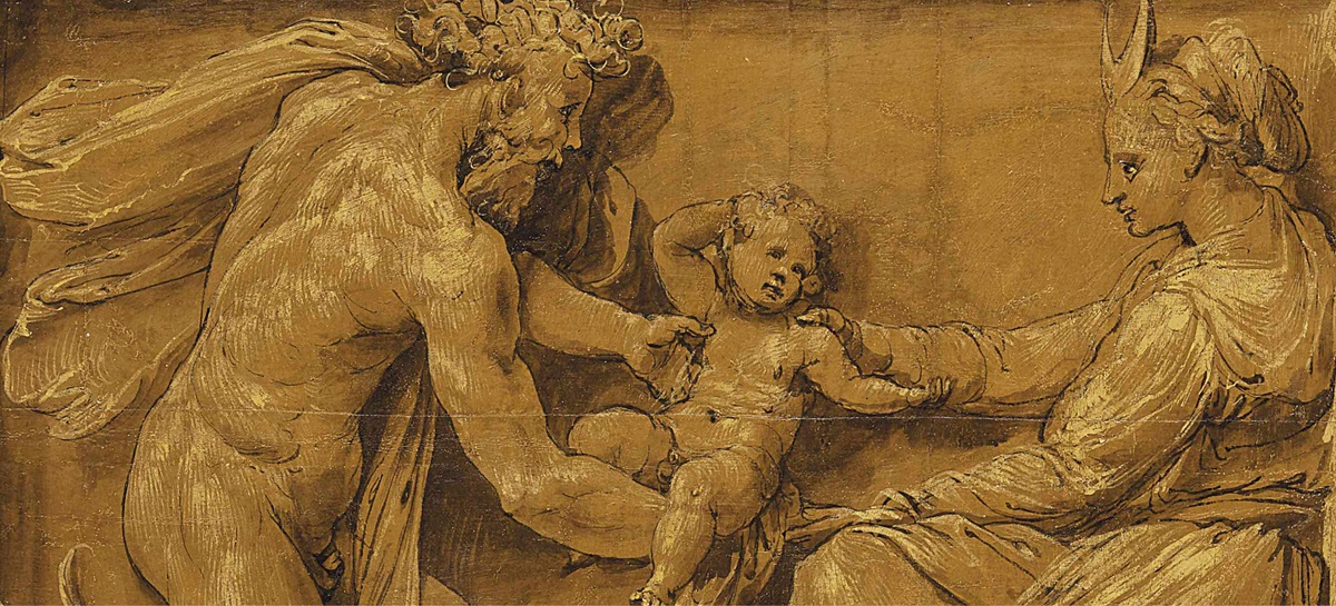 Expert advice on collecting Old Master drawings