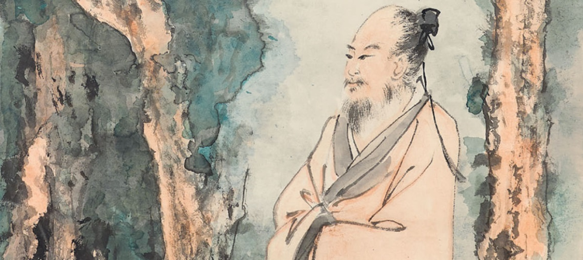 The changing faces of Chinese figure painting