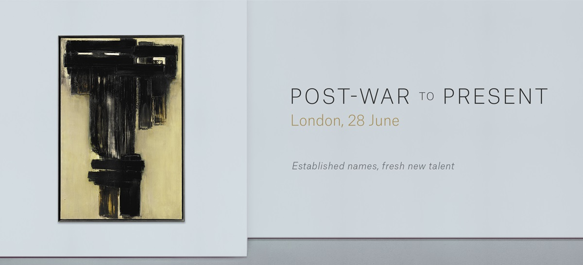 Post-War to Present