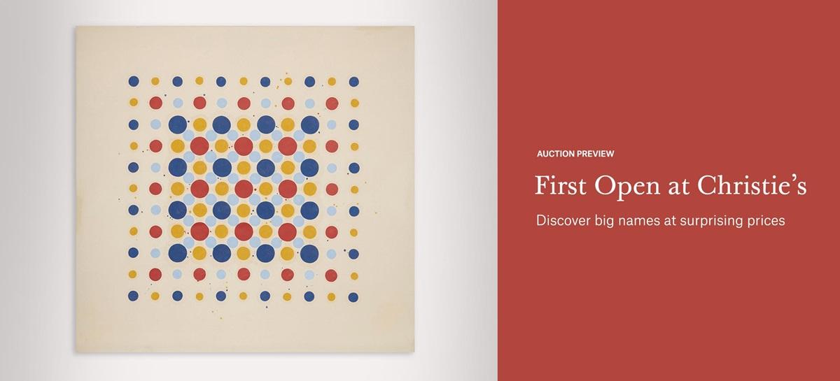 Christie S Auctions Private Sales Fine Art Antiques