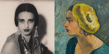 The extraordinary life and works of Amrita Sher-Gil