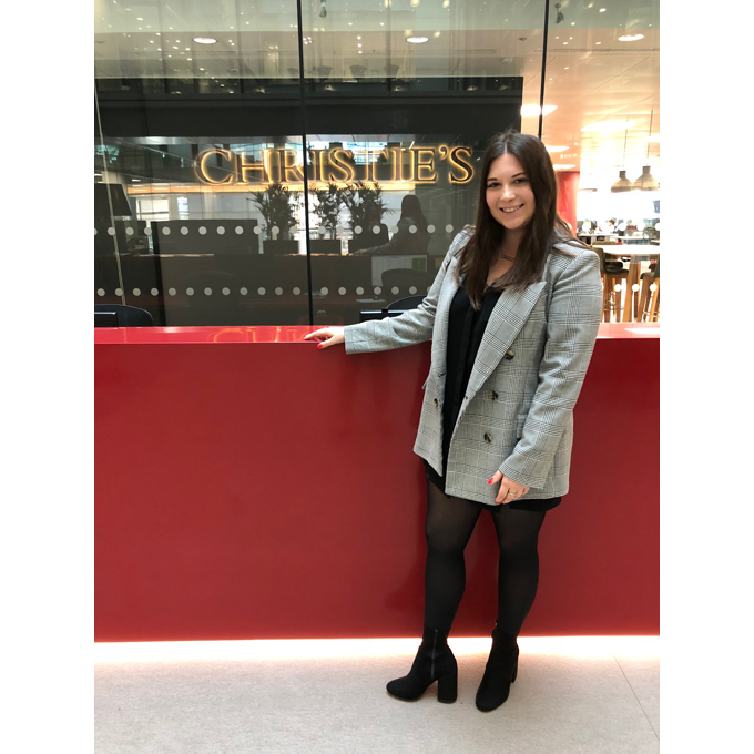 Careers at Christie's | Christie's