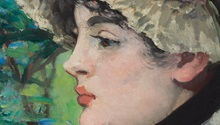 The belle epoque's first cover auction at Christies