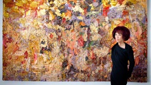 Rising stars of Chinese contem auction at Christies