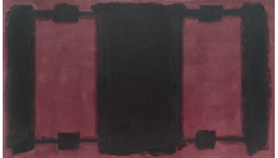 Rothko's Harvard Murals now seen in new light