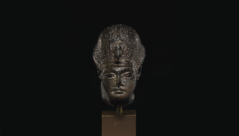 Ancient Art Takes Centre Stage at Christie's New York
