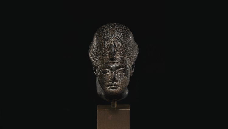 Ancient Art Takes Centre Stage auction at Christies