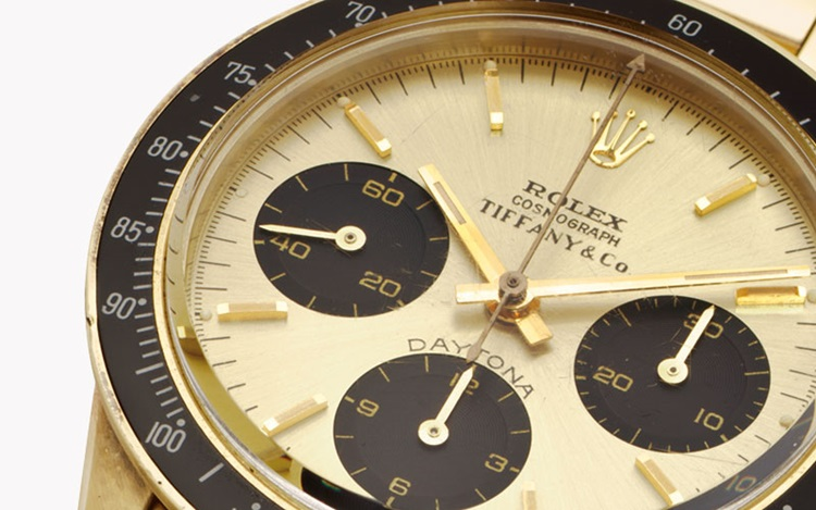 Ask a Specialist: Vintage vs.  auction at Christies