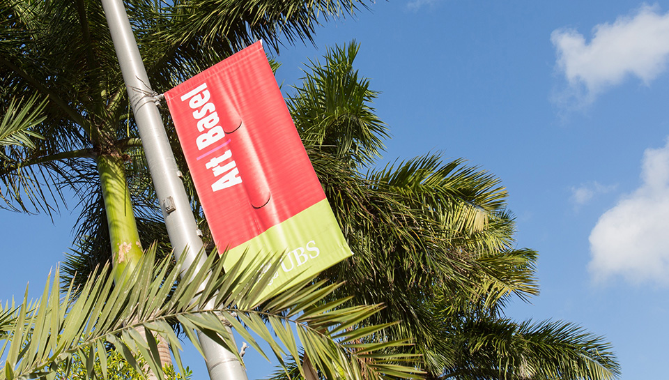 The Insider Guide to Art Basel Miami Beach