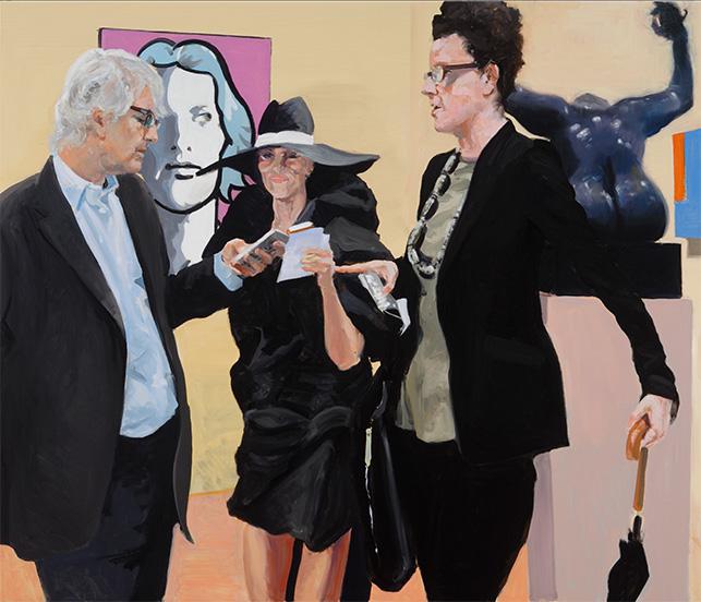 Eric Fischl Watercolors Christies - Eri...