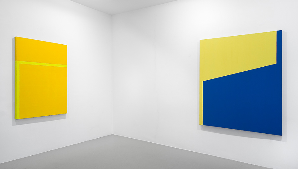 One to watch Carmen Herrera