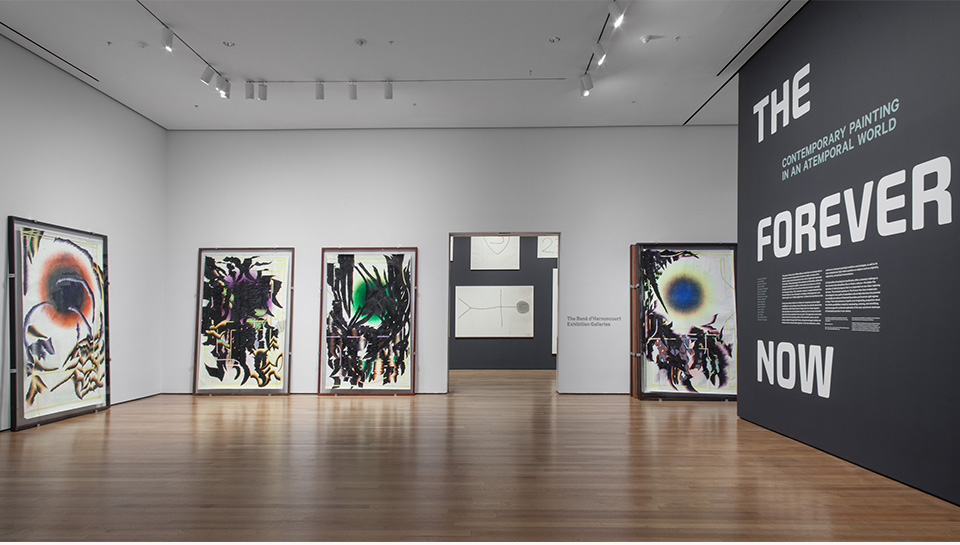 10 questions about contemporary painting