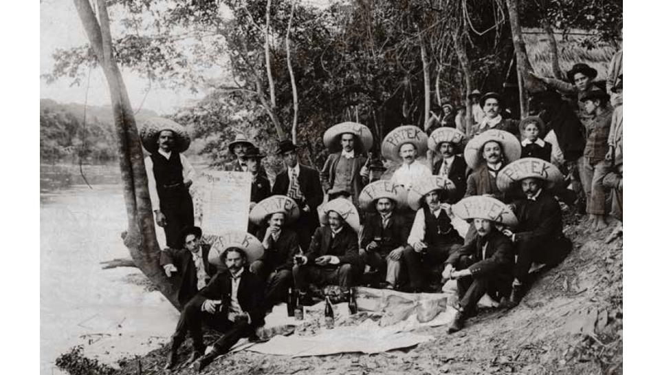 The Gondolo Gang