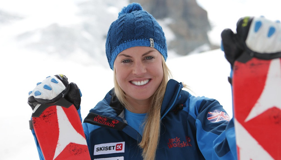 An Interview with Chemmy Alcott