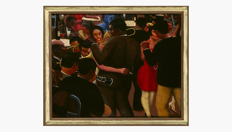 The Harlem Renaissance in Paris