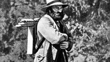 Cézanne and L'Estaque auction at Christies